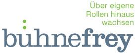 bühne frey Logo